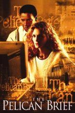 Nonton Film The Pelican Brief (1993) Terbaru