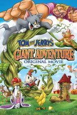 Nonton Film Tom and Jerry's Giant Adventure (2013) Terbaru