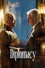 Nonton Film Diplomacy (2014) Terbaru