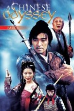 Nonton Film A Chinese Odyssey Part One: Pandora's Box (1995) Terbaru