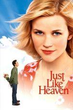 Nonton Film Just Like Heaven (2005) Terbaru