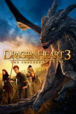 Nonton Film Dragonheart 3: The Sorcerer's Curse (2015) Terbaru