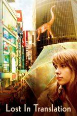 Nonton Film Lost in Translation (2003) Terbaru