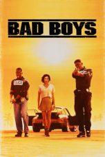 Nonton Film Bad Boys (1995) Terbaru