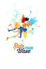 Nonton Film Ride Your Wave (2019) Terbaru