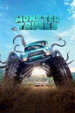 Nonton Film Monster Trucks (2016) Terbaru