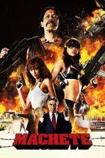 Nonton Film Machete (2010) Terbaru