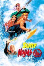 Nonton Film Surf Ninjas (1993) Terbaru