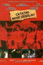 Nonton Film Catatan Akhir Sekolah (2005) Terbaru