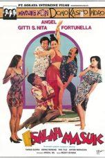 Nonton Film Warkop DKI: Salah Masuk (1992) Terbaru