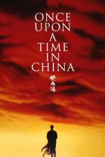 Nonton Film Once Upon a Time in China (1991) Terbaru