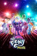 Nonton Film My Little Pony: The Movie (2017) Terbaru