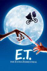 Nonton Film E.T. the Extra-Terrestrial (1982) Terbaru