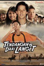Nonton Film Tendangan Dari Langit (2011) Terbaru