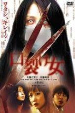 Nonton Film A Slit-Mouthed Woman (2007) Terbaru