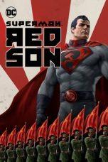 Nonton Film Superman: Red Son (2020) Terbaru