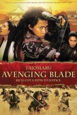 Nonton Film Tajomaru: Avenging Blade (2009) Terbaru