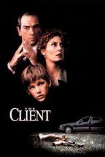 Nonton Film The Client (1994) Terbaru