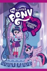 Nonton Film My Little Pony: Equestria Girls (2013) Terbaru