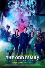 Nonton Film The Odd Family: Zombie on Sale (2019) Terbaru