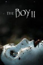 Nonton Film Brahms: The Boy II (2020) Terbaru
