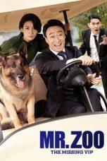 Nonton Film Mr. Zoo: The Missing VIP (2020) Terbaru