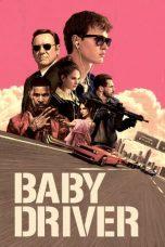 Nonton Film Baby Driver (2017) Terbaru