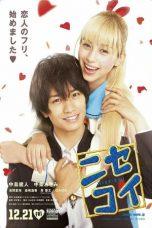 Nonton Film Nisekoi: False Love (2018) Terbaru