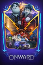 Nonton Film Onward (2020) Terbaru