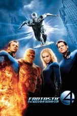 Nonton Film Fantastic Four: Rise of the Silver Surfer (2007) Terbaru