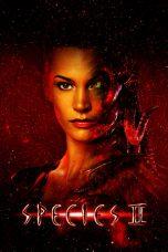 Nonton Film Species II (1998) Terbaru