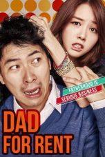 Nonton Film Dad for Rent (2014) Terbaru