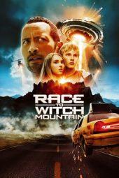 Nonton Film Race to Witch Mountain (2009) Terbaru