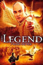 Nonton Film The Legend of Fong Sai Yuk (1993) Terbaru