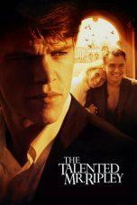 Nonton Film The Talented Mr. Ripley (1999) Terbaru