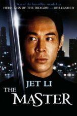 Nonton Film The Master (1992) Terbaru