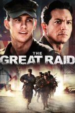 Nonton Film The Great Raid (2005) Terbaru