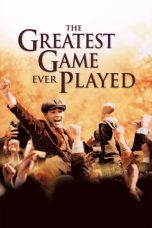 Nonton Film The Greatest Game Ever Played (2005) Terbaru