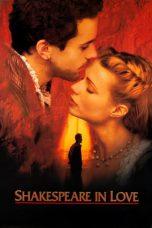 Nonton Film Shakespeare in Love (1998) Terbaru