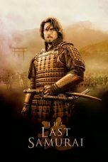 Nonton Film The Last Samurai (2003) Terbaru