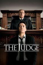 Nonton Film The Judge (2014) Terbaru