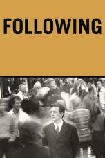 Nonton Film Following (1998) Terbaru