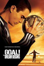 Nonton Film Goal! The Dream Begins (2005) Terbaru