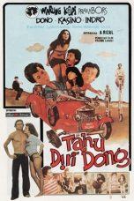Nonton Film Warkop DKI: Tahu Diri Dong (1984) Terbaru