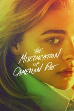 Nonton Film The Miseducation of Cameron Post (2018) Terbaru