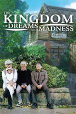 Nonton Film The Kingdom of Dreams and Madness (2013) Terbaru