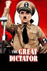 Nonton Film The Great Dictator (1940) Terbaru