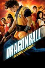 Nonton Film Dragonball Evolution (2009) Terbaru