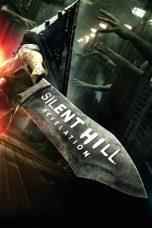 Nonton Film Silent Hill: Revelation 3D (2012) Terbaru