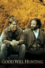 Nonton Film Good Will Hunting (1997) Terbaru